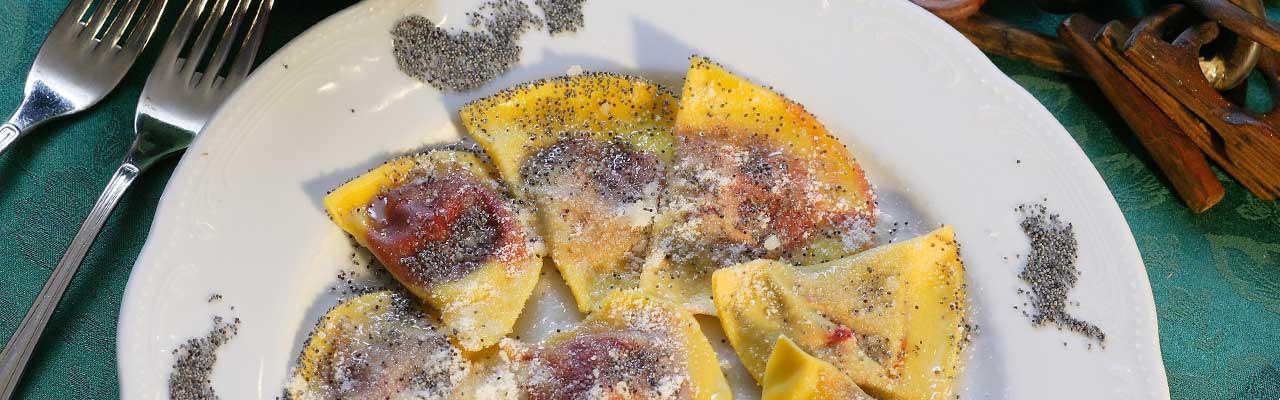 Essen Sie in Cortina: Ciasa Lorenzi Restaurant