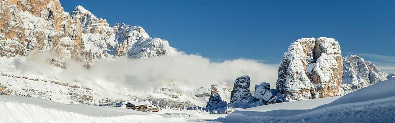 Scoiattoli Alpine Hut